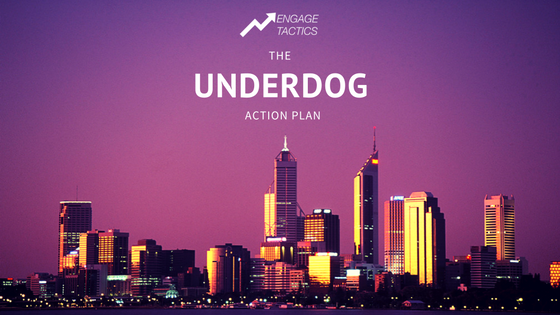 The Underdog Action Plan